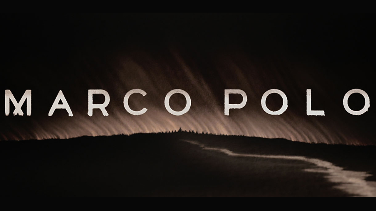 Marco Polo Title Sequence