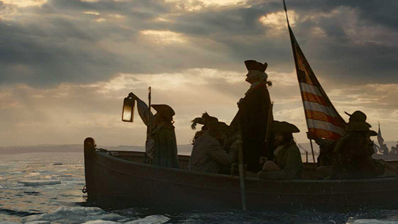 Super Bowl 2015: Making of TurboTax 'Boston Tea Party'