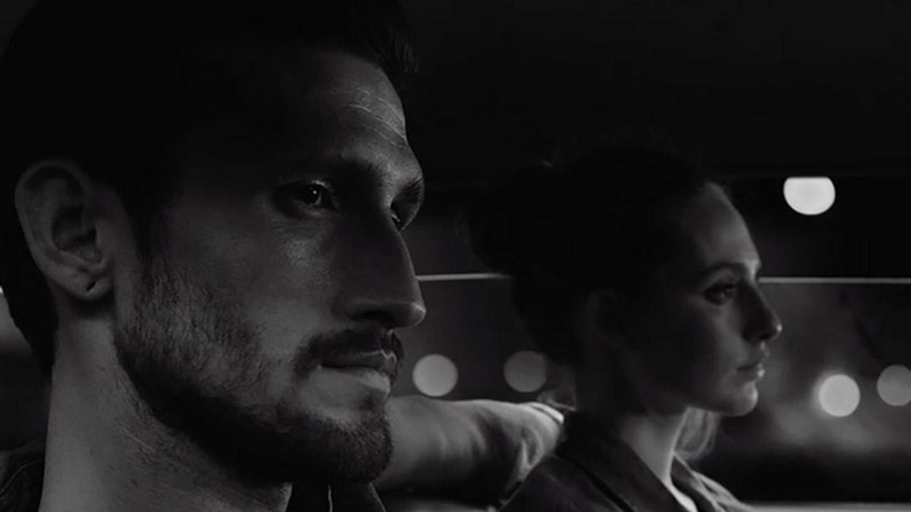 David Fincher Brings Cinematic Magic to Gap