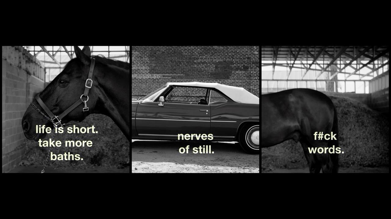Director Greg Brunkalla on André 3000 'Trumpets'