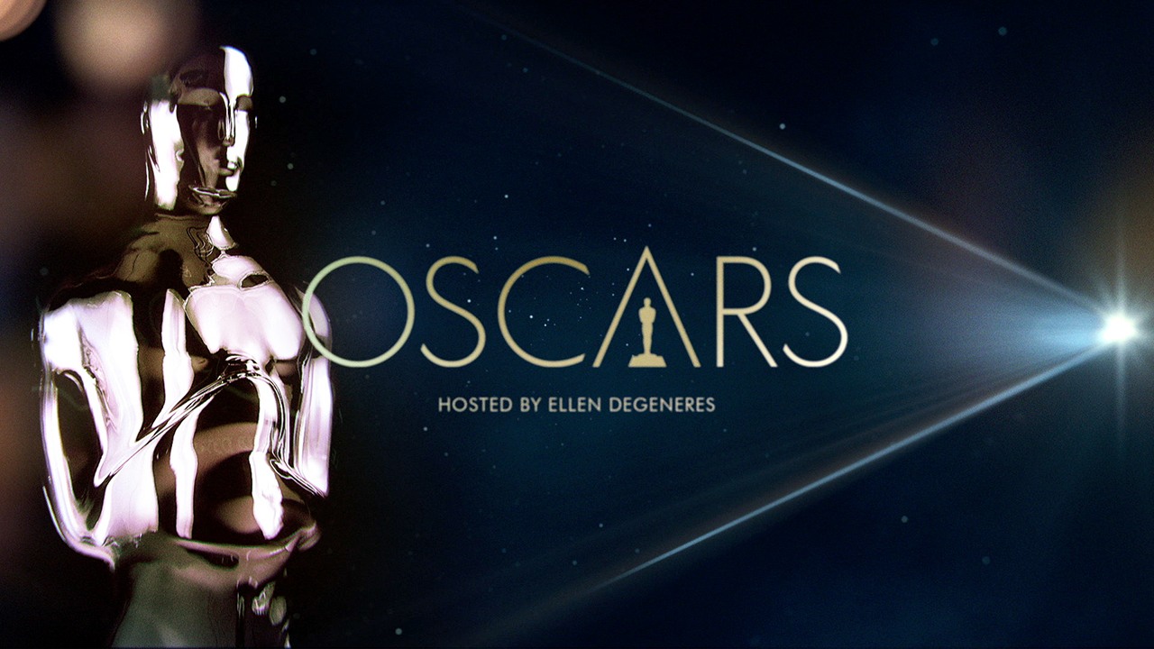 The 86th Academy Awards: Nominee Posters