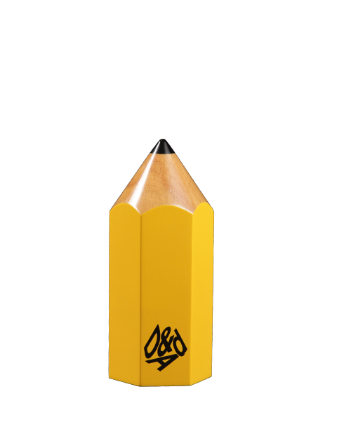 D&AD All Time Pencil Winners