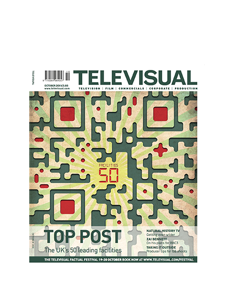 Televisual Facilities 50