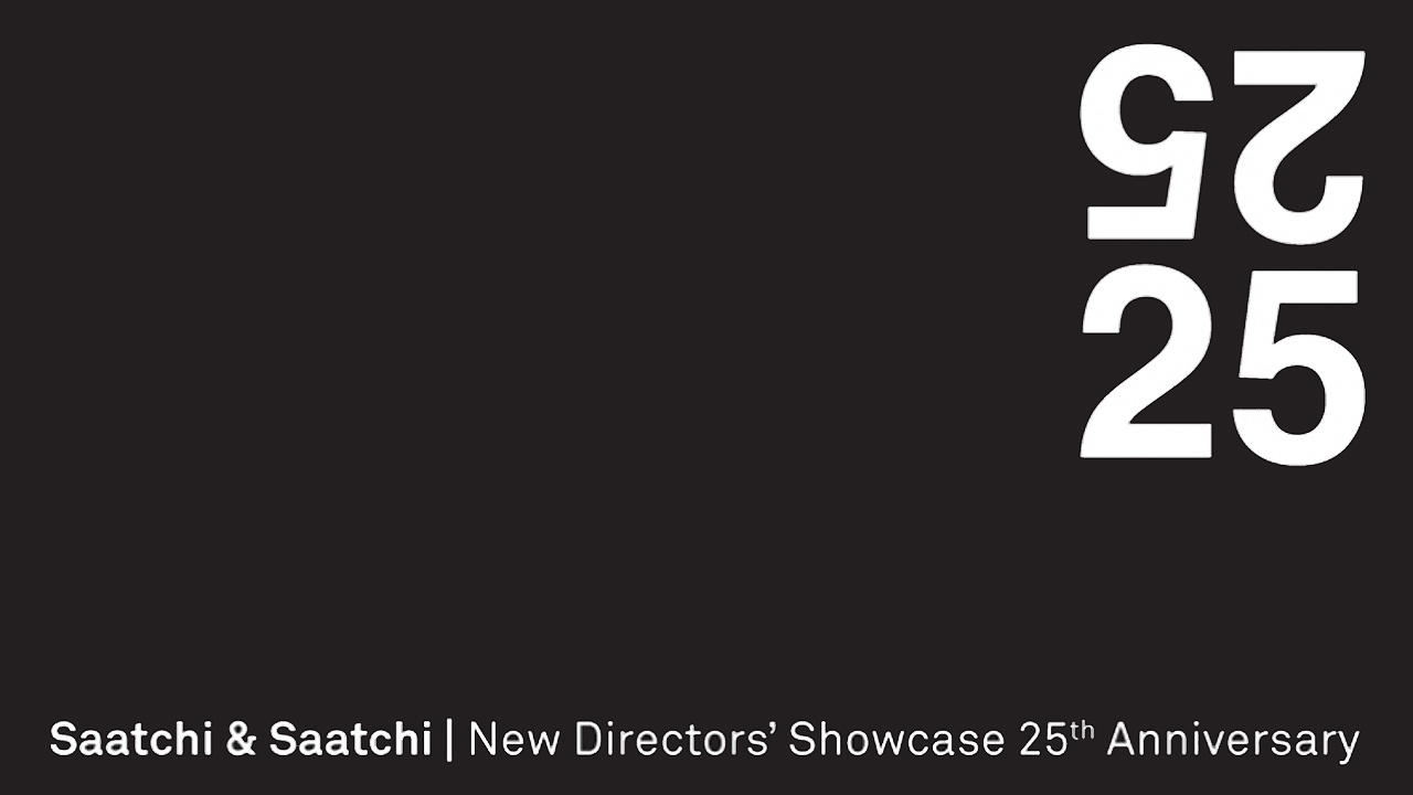 Cannes Lions 2015: Saatchi & Saatchi New Directors' Showcase