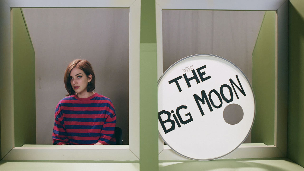 Archie Sinclair & John Fitzpatrick's Music Promo for The Big Moon