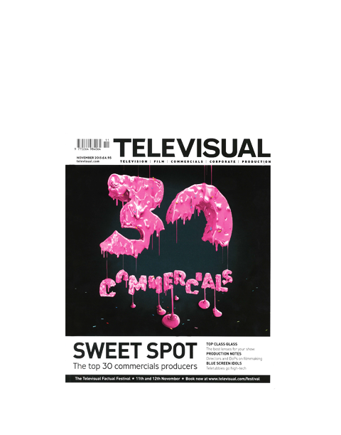 Televisual Commercials 30