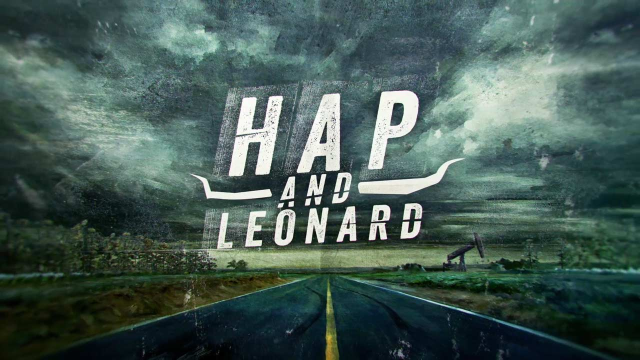 Hap & Leonard Season 1 Titles