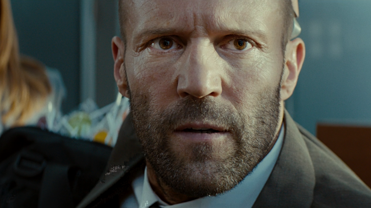 Jason Statham Fights With Himself in Energy BBDO's First LG Spot