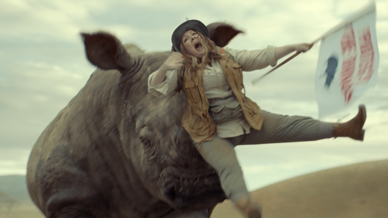 Melissa McCarthy Kia Spot Is This Week's Most Digitally Engaging Ad