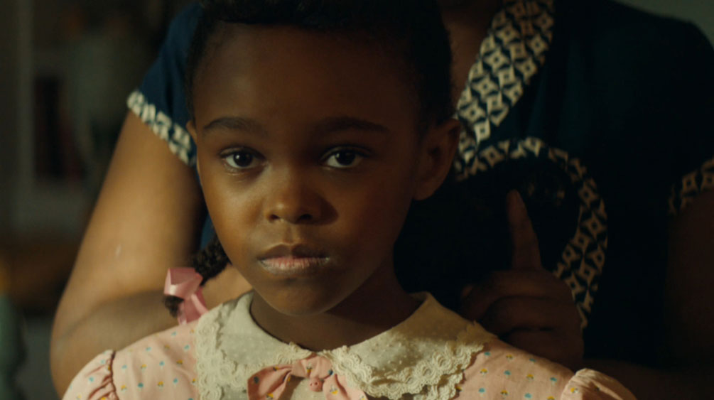 "BBDO NY, Director Malik Vitthal Team On ""The Talk"" For P&G's My Black Is Beautiful Campaign"