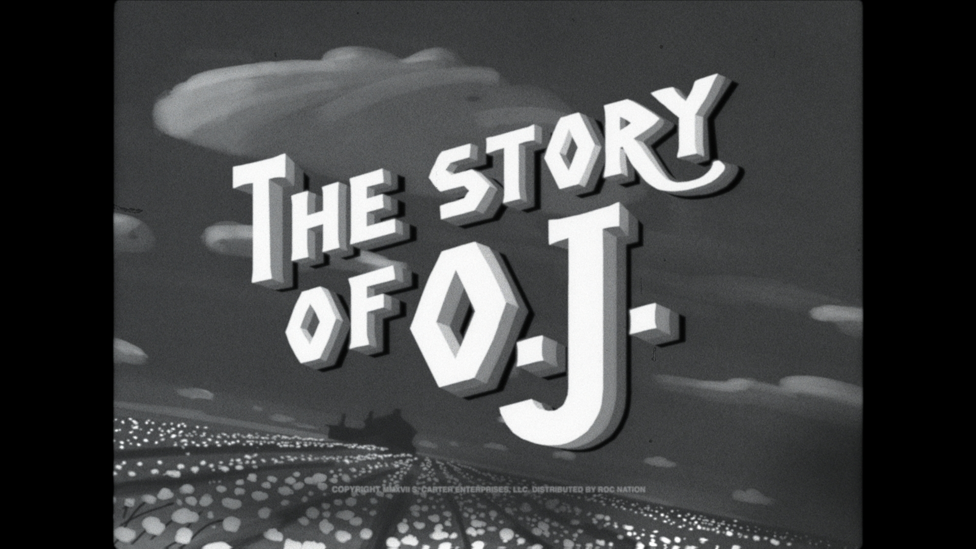 Behind the Project: JAY-Z 'The Story of O.J.'