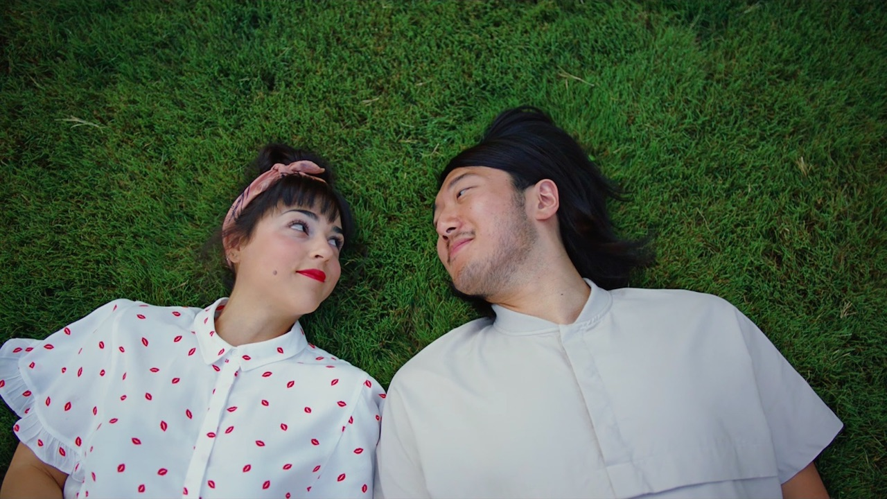 Samsung's Galaxy Note 8 Helps Lovers Get Creative in Adorable Emmy's Spot