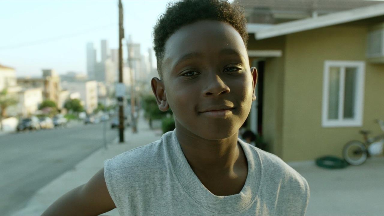 Nike's Joyful Season-Opening NBA Ad Has Some Seriously Sweet Moves