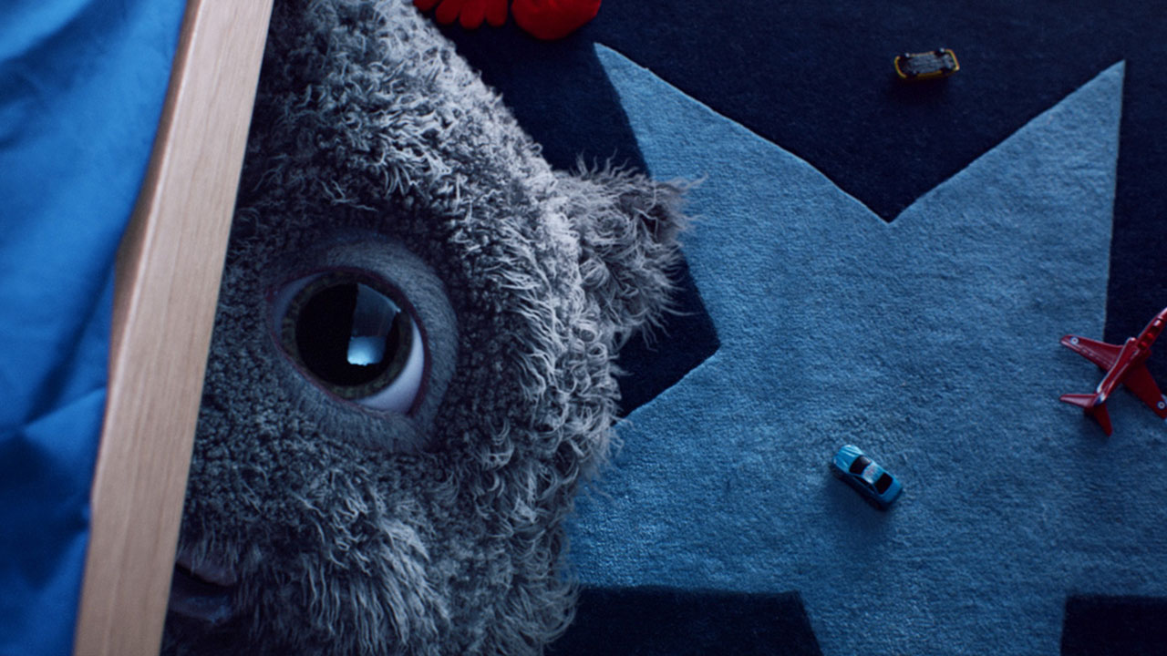 AD OF THE DAY: John Lewis Unveils 'Moz the Monster' in Its Charming Christmas Ad About Friendship