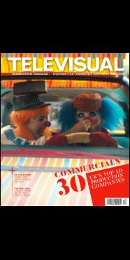 Televisual Commercials 30