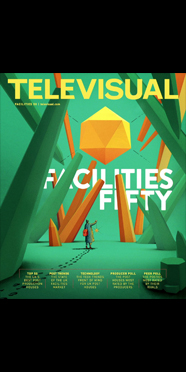 Televisual Facilities 50