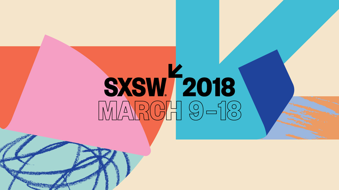 The Mill at SXSW 2018 | #TheMillatSX