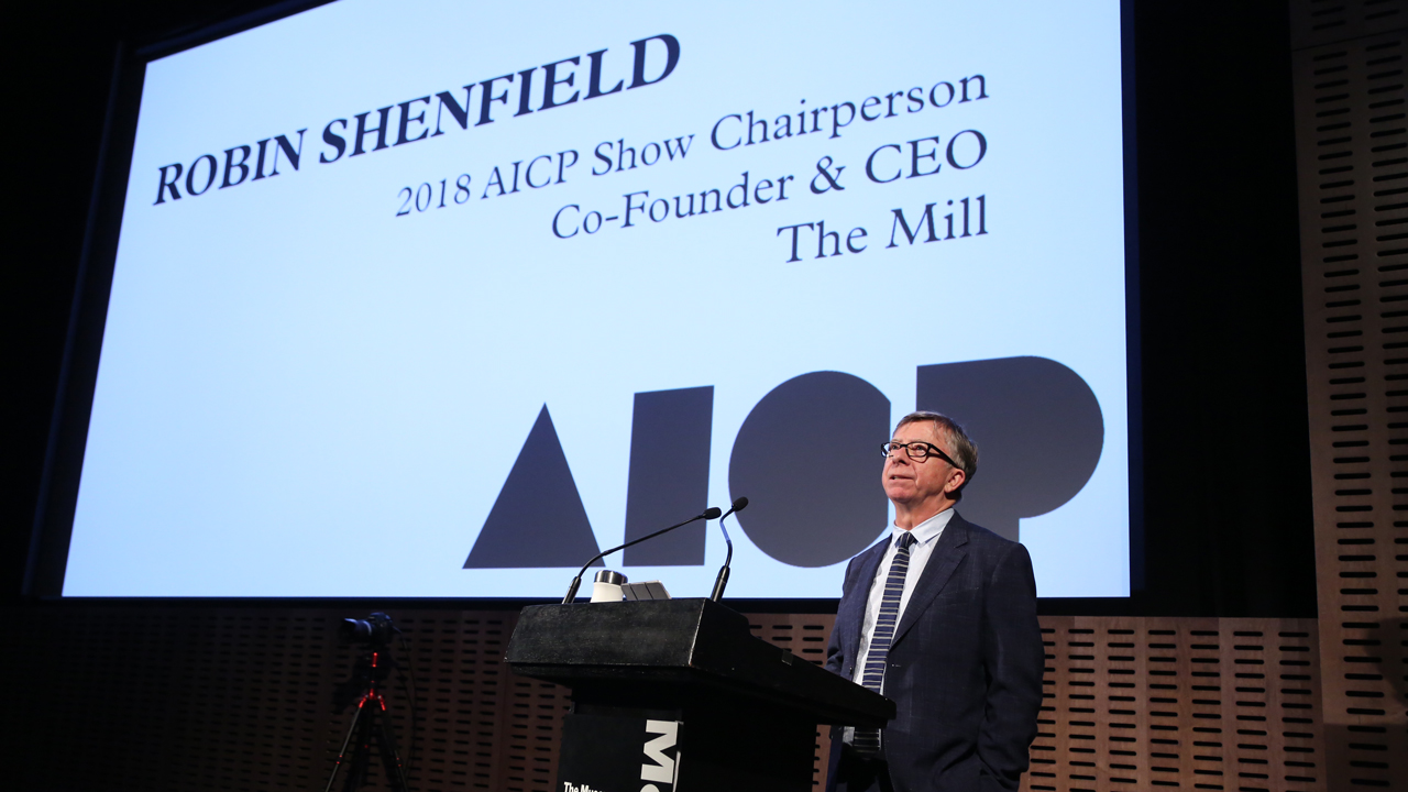The Mill at AICP 2018