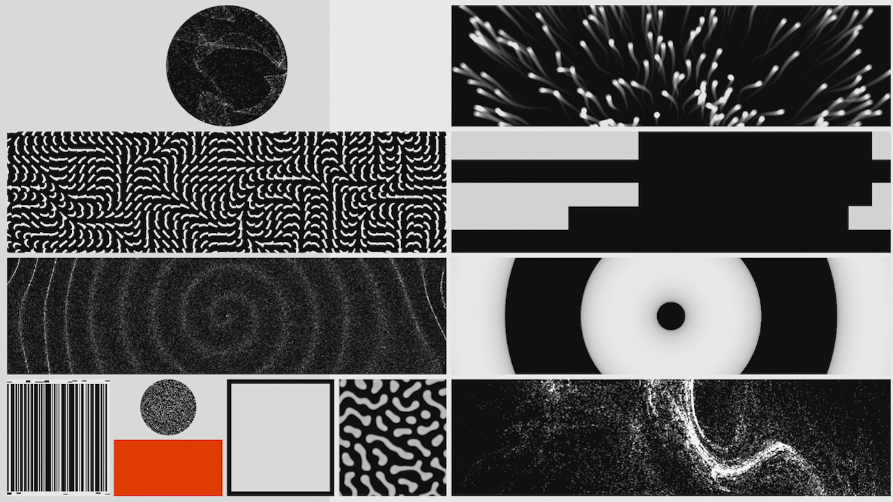 The Future of Motion Graphics: Design Generated by Code