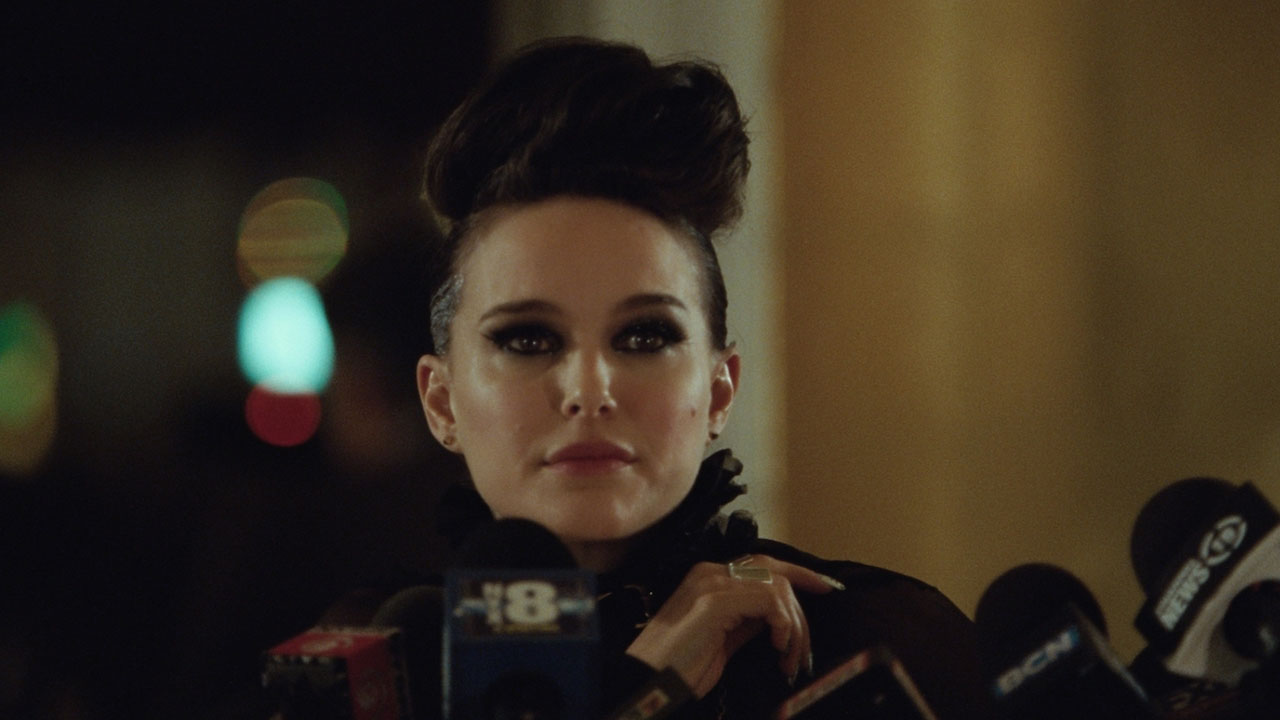 Vox Lux | A Film Graded by Damien Van Der Cruyssen