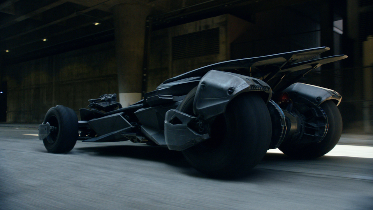 Watch the Batmobile Stop to Pick Up Groceries in Walmart's Latest Spot