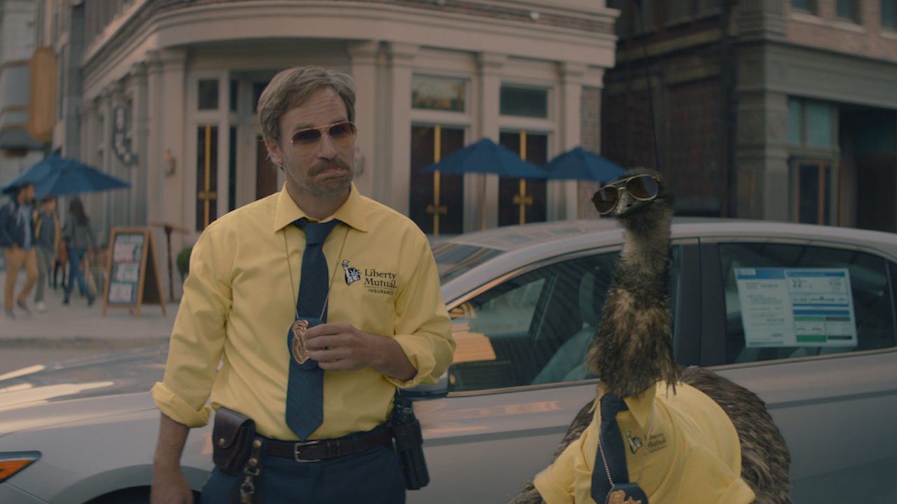 Liberty Mutual introduces LiMu Emu and Doug to help save customers money on their policies
