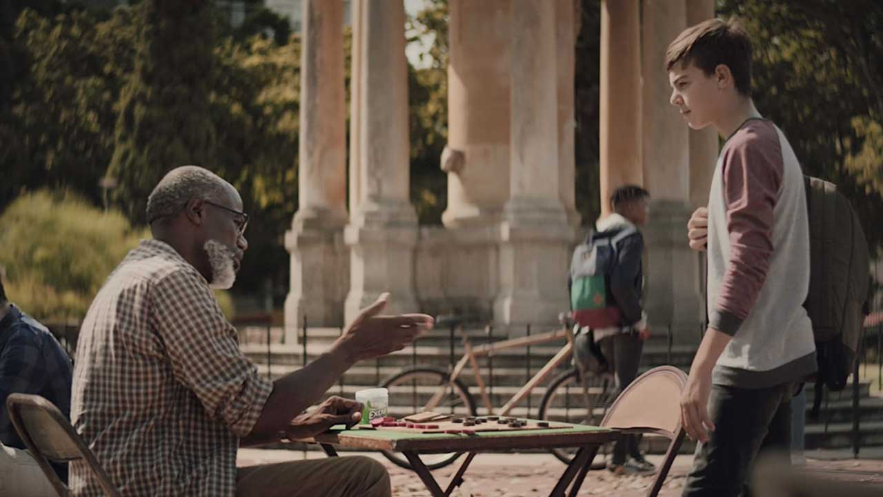 Ad of the Day | Extra Gum Shows Its Skills At Quiet Storytelling