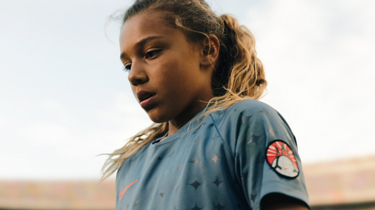 Editor's Pick: Rousing Women's World Cup Spot