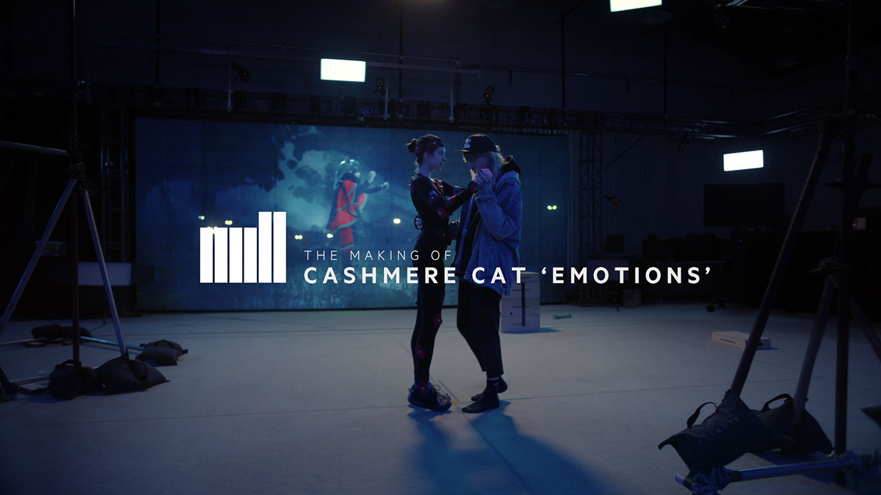 Cashmere Cat 'Emotions' | Behind The Project